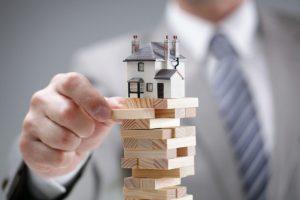 crédito e hipotecas