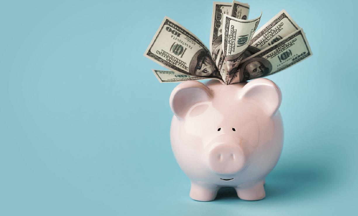 3 pasos fáciles para ahorrar dinero