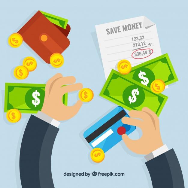 Aquí las diferencias entre crédito y préstamo