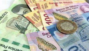 Dinero, billetes y monedas de México