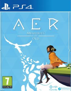 AER, mejor videojuego del 2019