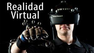 La realidad virtual en las familias