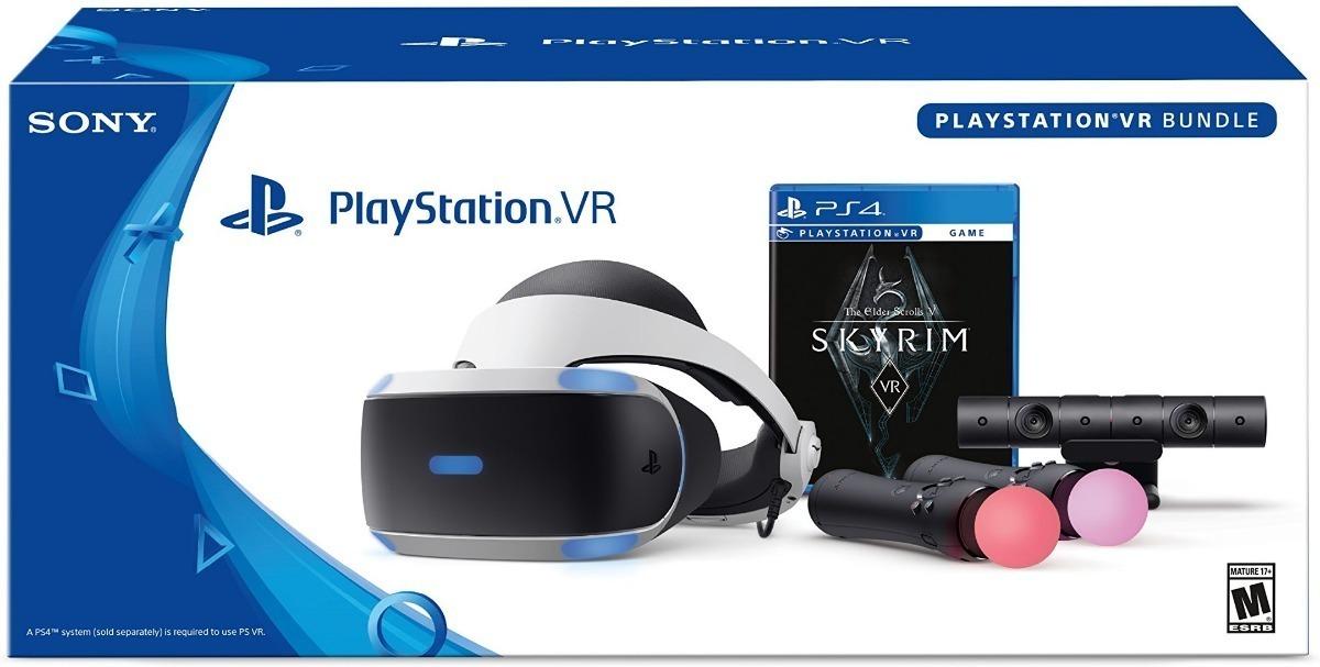 PlayStation 4 lanza nuevo auricular