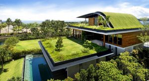 Evita los errores en una construcción ecológica