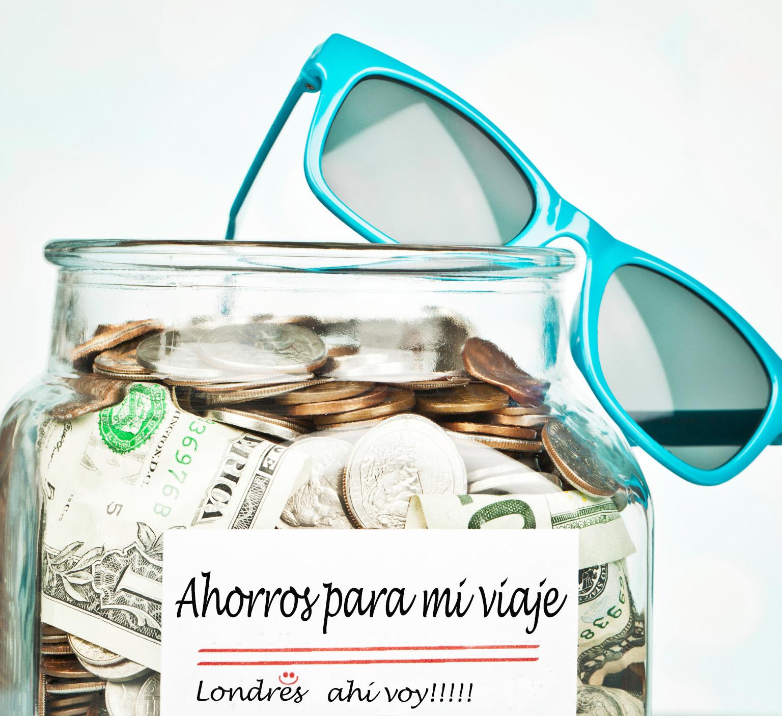 Ideas para ahorrar dinero y salir de viaje