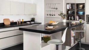 Tendencias en el diseño de cocinas