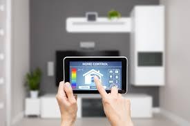 Control de dispositivos tecnológicos