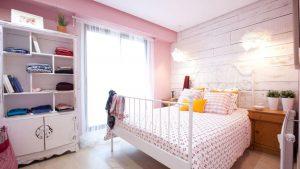 Ideas para decorar tu habitación sin exagerar