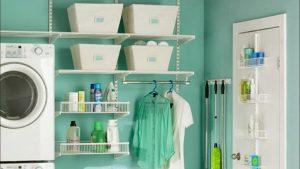 2 ideas para llevar a cabo en tu lavandería
