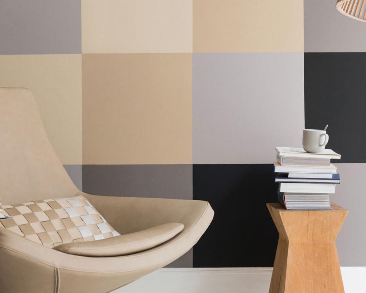 Diseños geniales con colores neutros
