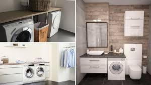 Ideas para organizar tu lavandería