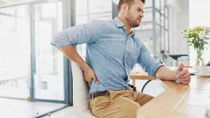 El escritorio de rodillas la nueva tendencia