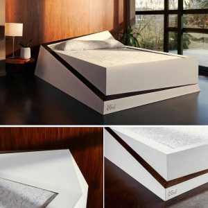 La cama que amaran tú y tus hijos esta por llegar