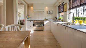 Lo que debes saber sobre el diseño de tu cocina