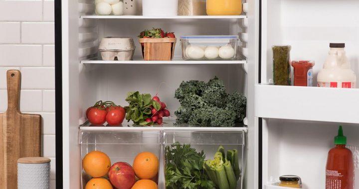 6 formas de congelar alimentos