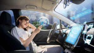 Avances tecnológicos en autos