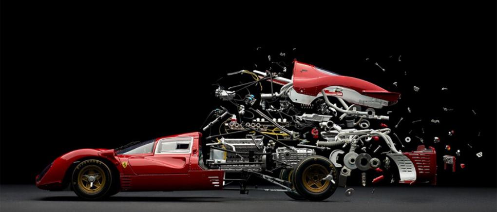 ¿Qué son los coches deportivo