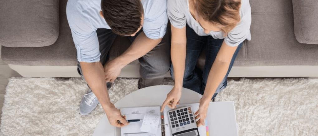 Objetivo financiero en pareja