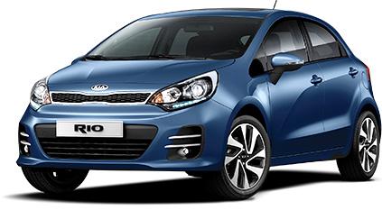 Auto nuevo color azul plomo