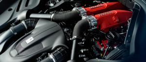 Cómo limpiar el motor del auto