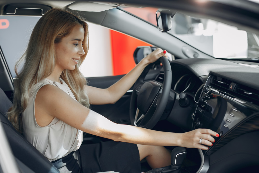 ¿Qué es el seguro de conductor designado