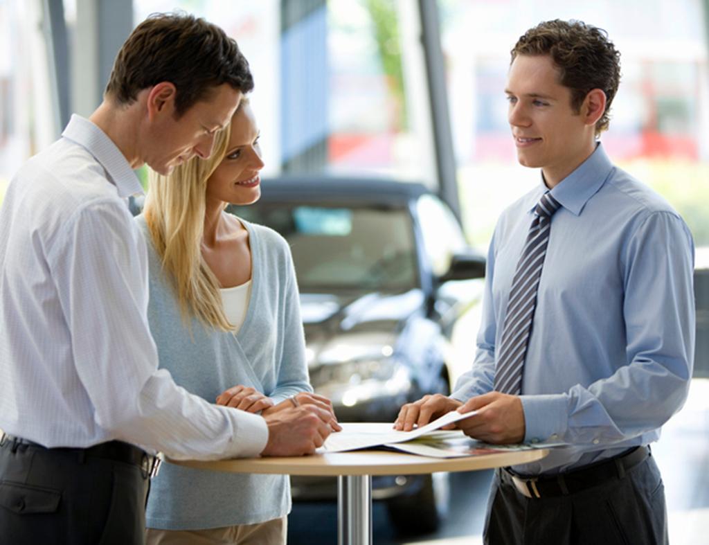 Dónde obtener un préstamo de automóvil