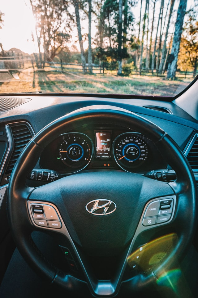Qué son las vibraciones en el volante